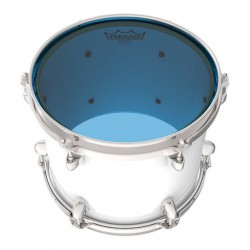 "Remo 14"" Emperor Colortone Azul BE-0314-CT-BU"