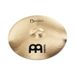 "Meinl Ride 20"" Byzance Medium Brillant B20MR-B"