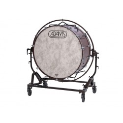 Adams BD 32/18 Concert Bass Drum Free Suspended