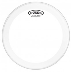 "Evans 24"" EQ3 Clear BD24GB3"