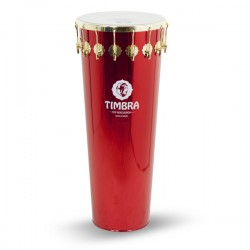 "Timbra Timba 14""x90 cms Red"