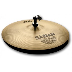 "Sabian Hi Hat 14"" AA Medium"
