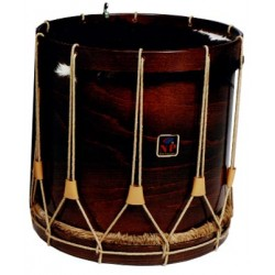 NP DRUMS Timbal Peruano 38x34
