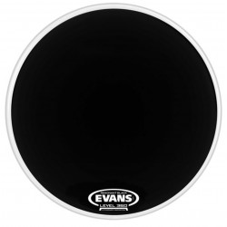 Evans 20 Resonant Black BD20RBG