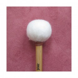 Morgan Mallets TXS52 Maza Timbal Corcho Media Dura