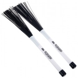 Meinl SB304 Brushes Nylon