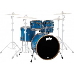 PDP by DW Concept Maple Limited Edition B Stock