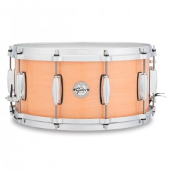 Gretsch Brooklyn Satin Natural 14x6.5""
