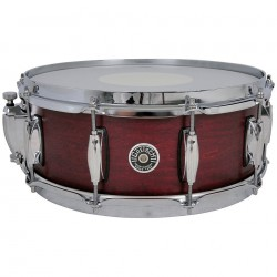 Gretsch Brooklyn Cherry Red 14x05""