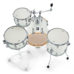 Sonor AQ2 Safari WHP Set White Pearl