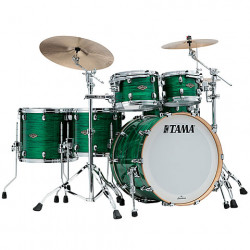 Tama Starclassic Walnut Birch Studio Jade Silk
