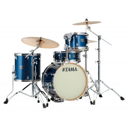 Tama Superstar Classic Jazz Indigo Sparkle