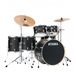 Tama Imperialstar Studio II Black Oak