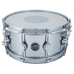 DW Performance Acero 14x6.5""