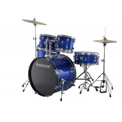 Ludwig Bateria Accent Fuse LC170 Blue