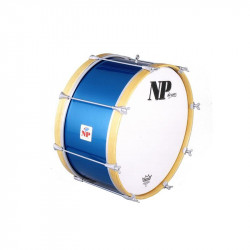 NP Bass Drum 55x25 Blue