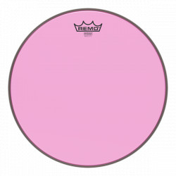 Remo 18 Emperor Colortone Pink BE-0318-CT-PK