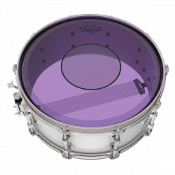 Remo 14 Powerstroke 77 Colortone Purple P7-0314-CT-PU