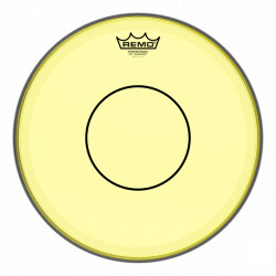 Remo 14 Powerstroke 77 Colortone Amarillo P7-0314-CT-YE