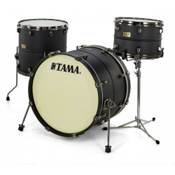 Tama S.L.P. Big Black Steel Kit