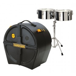 Hardcase HN14-15T Timbale Case