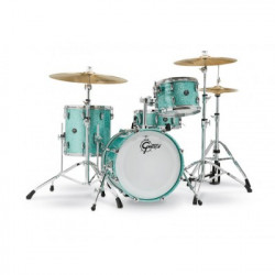 Gretsch Renown Maple Jazz Turquoise