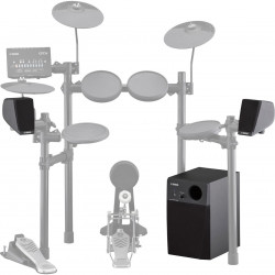 Yamaha MS45DR Electronic Drum Monitor System