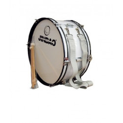 Jinbao B2055 Bass Drum 55x20 cms