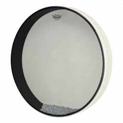 Remo Ocean Drum 16 White ET-0216-10