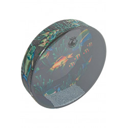 "Remo ET-0212-10 Ocean Drum 12"" Fish"