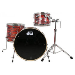 DW Collector Standard Finish Ply Tiger Oyster