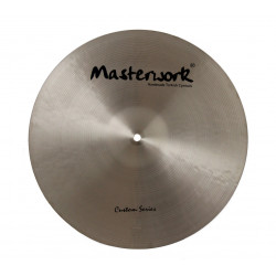 Masterwork Crash 19 Custom