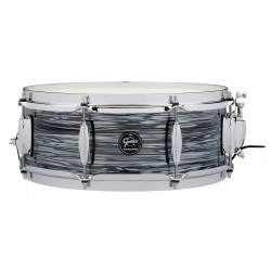 GRETSCH 14x5.5 Renown Maple Silver Oyster Pearl
