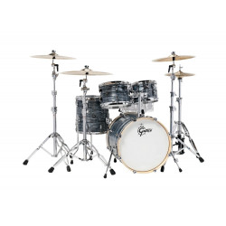 Gretsch Renown Maple Studio Silver Oyster Pearl