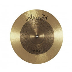 "Amedia Crash 17"" D-Rock"