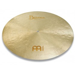 Meinl Ride 22 Byzance Jazz Club B22JCR