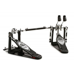 Tama HP900RWN Double Bass Drum Pedal Iron Cobra Rolling