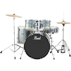 Pearl Roadshow RS585C Jazz Charcoal Metallic