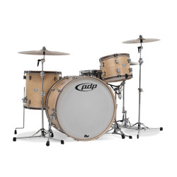 PDP by DW Concept Classic Big Rock Natural