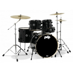 PDP by DW Mainstage Black