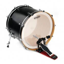 "Evans 18"" EQ1 Coated BD18GB1C"