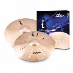 Zildjian Set Platos I Family Expression Pack 2