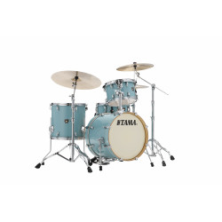 Tama CL48+H-LEG Superstar Classic Light Emerald Blue Green