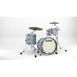 Tama MR30CMS-BWO Starclassic Maple Blue and White Oyster