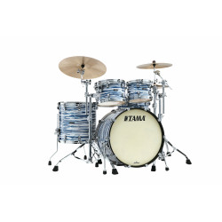 Tama MR42TZUS-BWO Starclassic Maple / Smoked Nickel Hardware