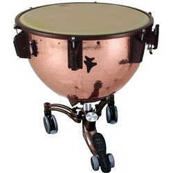 "Adams 23"" Timbal Revolution Cobre Martilleado"