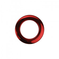 Bass Drum O's Bass Drum Ring 02 Red