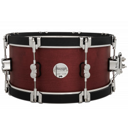 PDP by DW Concept Maple Classic Ox Blood 14x6.5""