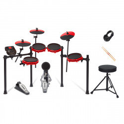 Alesis Nitro Mesh Kit Special Edition Pack