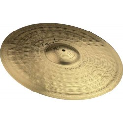 Paiste Ride 20 Signature Dry Heavy